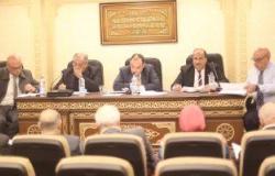 """""""اقتصادية النواب"""" تناقش قانون الحكومة بشإن إعادة تنظيم الهيئة العامة للرقابة"""