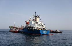الإمارات تصدر بيانا جديدا بشأن الهجوم على سفن الفجيرة