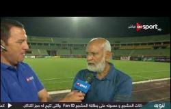 مختار مختار عقب التعادل مع المصري: كان لدينا العديد من الفرص لتسجيل أهداف إضافية