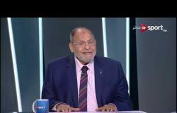 طه إسماعيل: كان لابد من إنهاء بطولة الدوري قبل كأس الأمم الإفريقية
