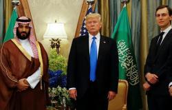"""سابقة خطيرة... تحذير لترامب من استخدام """"ثغرة غامضة"""" لبيع قنابل إلى السعودية"""