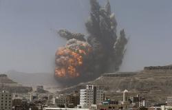 """وزارة الصحة بصنعاء لـ""""سبوتنيك"""": قصف التحالف أدى لمقتل وجرح 52 ألف يمني"""