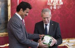 قطر تعلق على عدم زيادة عدد منتخبات مونديال 2022