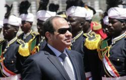 السيسي يهنئ القارة السمراء بمناسبة يوم أفريقيا (فيديو+صور)