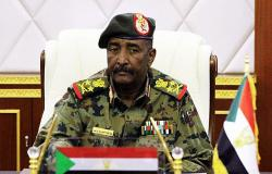 الرئاسة المصرية تكشف تفاصيل لقاء السيسي مع البرهان
