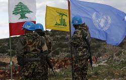 """لقاء لـ""""حزب الله"""" اللبناني يغضب إسرائيل"""