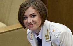 نائبة مجلس الدوما الروسي تزور سوريا (صور)