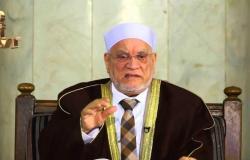 بالفيديو| أحمد عمر هاشم: تعدد الزوجات تكريم للمرأة ويقضي على العنوسة