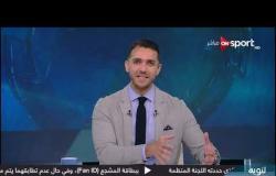 رأي شوقي حامد في قائمة المنتخب الأولية لبطولة الأمم الأفريقية