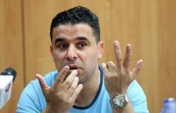 """""""الأعلى للإعلام"""" يحيل خالد الغندور للتحقيق بنقابة الإعلاميين"""