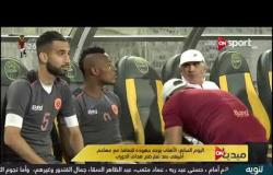 الأهلي يوجه جهوده للتعاقد مع مهاجم أفريقي بعد تعثر ضم هداف الدوري