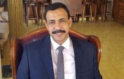 """وكيل """"محلية البرلمان"""" يطالب بتكثيف الحملات لإزالة إشغالات الطرق والميادين"""