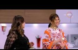 مطبخ الهوانم - حلقة يوم الأحد مع نهى عبد العزيز و وردة عرابي - 26-5-2019