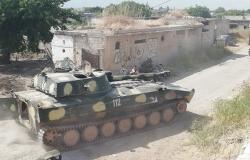 """مقتل 30 مسلحا من """"النصرة"""" في هجوم معاكس فاشل على كفرنبودة"""