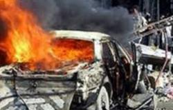 مصر تدين الحادث الإرهابي غرب مدينة الموصل العراقية