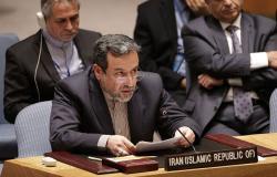 عراقجي: مستعدون للتفاوض مع أي دولة في الخليج