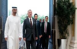 الإمارات والأردن.. شراكة استراتيجية وعلاقات تاريخية