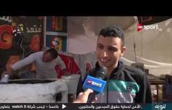 مين أكثر لاعب مصري شارك في كأس الأمم الإفريقية؟