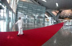استعدادا لكأس العالم 2022... قطر تعمل على توسيع مطار حمد الدولي ليستقبل 58 مليون مسافر