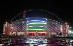 """6 مليارات دولار ميزانية ملاعب ومنشآت كأس العالم """"قطر 2022"""""""