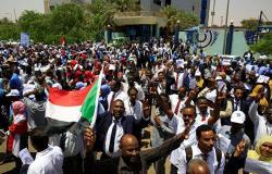"""رئيس تجمع السودانيين بالمنظمات الدولية يوضح شروط التفاوض مع """"العسكري"""""""