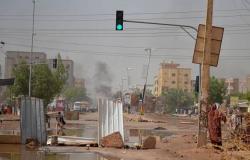 السلطات السودانية تقطع خدمات شبكة الإنترنت عبر الكابلات الأرضية