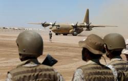 قرار عاجل من السعودية بشأن اليمن ووصول أول طائرة إلى عدن