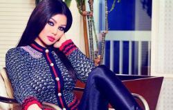 جمال رباني.. أول جلسة تصوير لـ حفيدات هيفاء وهبي