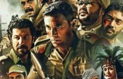 القوات المسلحة رحبت بالفكرة.. منتج الممر يروي كواليس الفيلم .. ترجمة «الممر» إلى اللغتين الإنجليزية والفرنسية