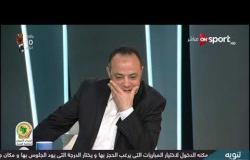 """""""فاكر ولا"""".. طارق يحيى في لعبة الذاكرة"""