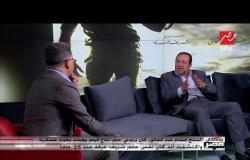 منتج فيلم الممر: ما كناش نقدر نصور الفيلم بدون دعم قوي جدا من القوات المسلحة