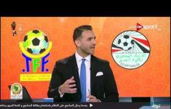 """رأي حازم إمام في آداء المدرب """"أيمانويل أمونيكي"""" مع منتخب تنزانيا"""