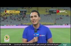 شبكة مراسلي أون سبورت يرصدون أجواء وكواليس منتخب مصر ومنتخب تنزانيا قبل المباراة الودية