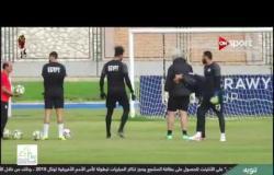 عبد الظاهر السقا: اللاعبين يحتاجون دعم الجماهير في هذه الفترة
