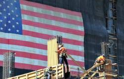 الاقتصاد الأمريكي على وشك تحطيم الرقم القياسي للنمو..هل اقتربت النهاية؟