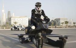 دبي تستهدف تحويل 25 بالمئة من الرحلات إلى ذاتية القيادة بحلول 2030