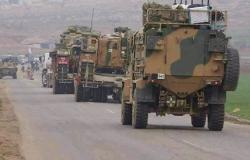 أنقرة: هجوم على نقطة مراقبة تركية في إدلب