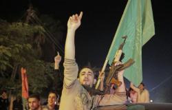 """وفد من """"حماس"""" يبحث مع وزير الأمن الإيراني مخاطر فرض """"صفقة القرن"""""""