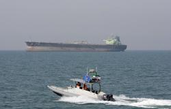 """محمد بن سلمان يكشف """"مخطط الحرس الثوري الإيراني السري"""" بعد الاتفاق النووي"""
