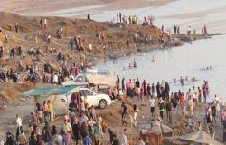 عربيات: نحو 615 ألف سائح زاروا الأردن منذ مطلع العام
