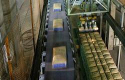 مبيعات الأسمنت بالسعودية تهبط إلى 2.66 مليون طن في مايو