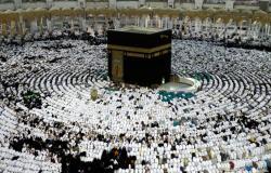 البدء في تنفيذ أمر ملكي سعودي بشأن الكعبة المشرفة