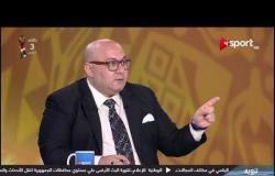 عادل سعد: طاهر الشيباني من أعظم لاعبي المنتخب التونسي.. ولكن لم يأخذ حقه