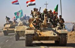 """سياسي عراقي: هجوم """"معسكر التاجي"""" استهدف جنودا أمريكان وصلوا قبل أسابيع"""