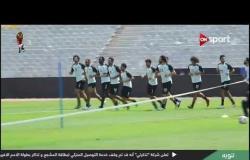 أجواء وكواليس معسكر المنتخب الوطنى قبل 72 ساعة من أنطلاق بطولة أمم إفريقيا