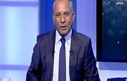 بالفيديو.. أحمد موسى يهاجم أبوتريكة بسبب نعى مرسي