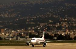 وصول الموفد الرئاسي الروسي إلى بيروت لبحث الأزمة السورية