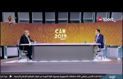 عادل سعد: أينما تتواجد مالي.. يتواجد المربع الذهبي