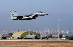 طائرات أمريكية وسعودية تحلق فوق الخليج... والجيش الأمريكي يكشف هدفها (فيديو)