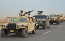 رئيس الأركان المصري يلتقي رئيس أركان قوات الدفاع الذاتي الياباني